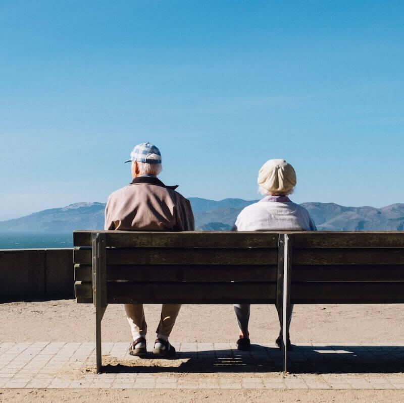 Private Rentenversicherung für Grenzgänger in der Schweiz