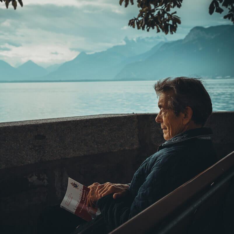Pflegeversicherung für Grenzgänger in der Schweiz